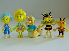 Fifi And The Flowertots Mixed Toy Figures Bundle