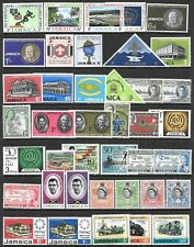 CC_________JAMAICA  MNH SMALL LOT