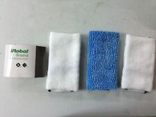 iRobot Braava 380t Mint Microfiber Cloths, Pack of 3