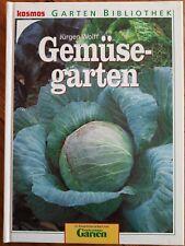 Gemüsegarten / Paxis-Handbuch