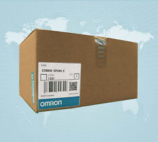 OMRON C200HX-CPU44 (C200HXCPU44) New in Box  ***90 Day Warranty***