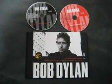 BOB DYLAN Libro + 2 CDS The Times They Are-changin 1964. Edicion 2005