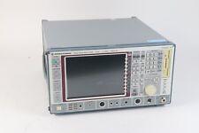 Rohde & Schwarz Fsea 20 1065.6000.20 9 KHZ - 3.5 GHZ Spettro Analizzatore
