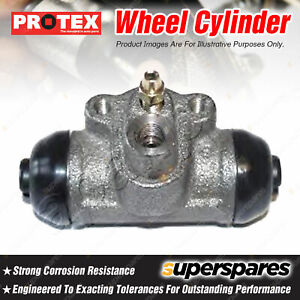Protex Rear Wheel Cylinder for Ford Econovan JH SGMD SGME 1.8L 2.0L