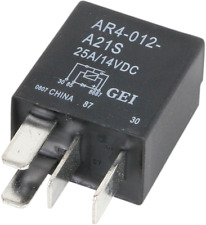 Drag Specialties 0913-1002 Micro Relay with Diode