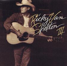 Ricky Van Shelton-CD-Ricky Van Shelton 3 -  III