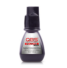 QBS® Volume PLUS Glue for Russian Volume Eyelash Extensions - Lash Adhesive