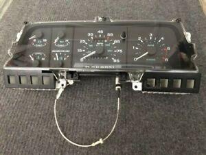1993-94 Ford Ranger / Explorer Instrument Cluster w/ tach