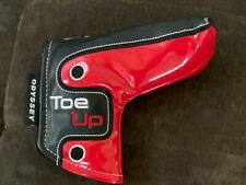 Odyssey Blade Putter Head Cover New