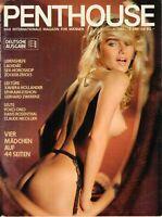 PENTHOUSE - Nr.1 Januar 1982 - Deutsche Ausgabe - B27798
