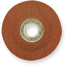 corindon disques à affûter pour Proxxon cou Long Meuleuse LWS - Grain 60