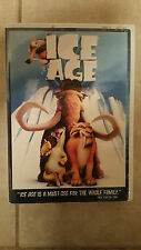 Ice Age & Ice Age: The Meltdown DVD package (2x movies) USA seller