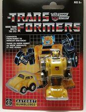 Transformers G1 Bumblebee Walmart Reissue Hasbro Autobot Volkswagen Beetle New