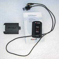 POLAR G5 GPS Sensor W.I.N.D. ~ fine cond ~ Use w/ RCX5 RCX3 rs800cx cs600x G3