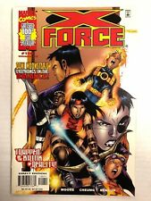 X-Force #100 Comic Book Marvel 2000
