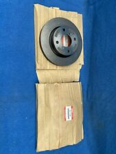 Genuine Suzuki Front Brake Discs for Suzuki:BALENO  55311-61G01