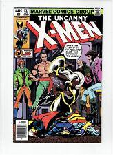 Uncanny X-Men #132 1980  Hellfire Club John Byrne
