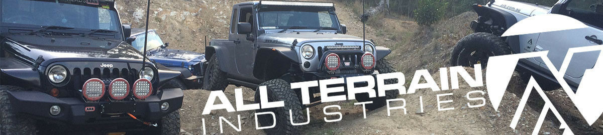 All Terrain Industries