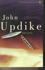 Brazil by John Updike (Paperback, 2006)