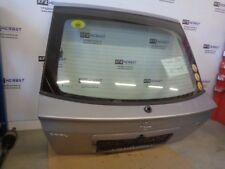 kofferdeksel Opel Astra G  1.6i 62kW Z16SE 92938
