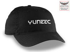 Yuneec Logo Hat Baseball Cap for Typhoon H, 4K, Breeze and Tornado H920
