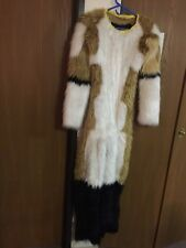 Fursuit Furry Cosplay Body Suit Faux Fur Partial Very soft! Excellent condition