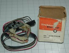 1969 75 1997939 DELCO REMY TURN SIGNAL SWITCH BUICK OLDS PONTIAC NOS NEW