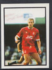 DAILY MIRROR CALCIO 1988 Sticker N. 300-ABERDEEN-Neil Simpson (S21)