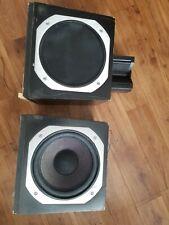 ESS AMT ii Vintage Speakers Parts