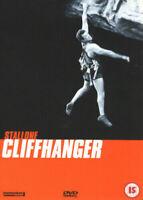 Cliffhanger DVD (2001) Sylvester Stallone