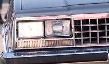 1x H1 EU Scheinwerfer Chevrolet El Camino G10 G20 G30 Impala K10 K20 K30 1977-91