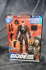 Hasbro G.I. Joe Classified Series: Cobra Island - Major Bludd 6in. Action Figure