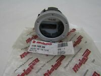 Caja Portaspie Ver Advertencia Light Clock Caja Malaguti F12 50cc 99 06