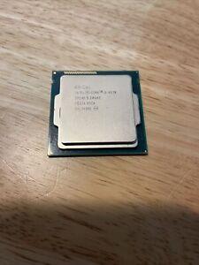 Intel Core i5-4570 3.20GHz Quad-Core CPU Processor SR14E LGA1150 TESTED!!!