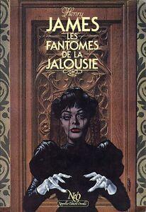 NéO Fantastique 65 - Henry James - Les fantômes de la jalousie - EO 1982
