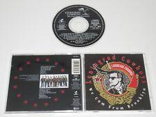 LENINGRAD COWBOYS/WE CUM FROM BROOKLYN(BMG 262 828) CD ALBUM