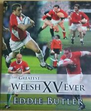 Eddie Butler - The Greatest Ever Welsh Xv Ever