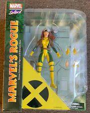 Rogue Marvel Select X-Men Action Figure New