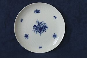 Rosenthal Design Wiinblad Romanze Blau Kuchenteller Teller  Porzellan VI8-69L