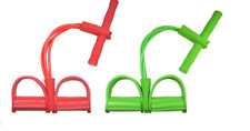 Fitness Elastic Sit Up Pull Rope Exerciser Bodybuilding