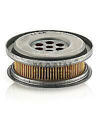 MANN-FILTER Power Steering Filter H85 fits Mercedes W123 Class W123 250 300 D 24