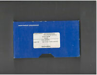 Northrop Grumman - Unclassified - Tuav Tour - RARE VHS