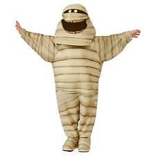 Boys Murray Mummy Hotel Transylvania 2 Kids Girls Halloween Fancy Dress Costume 3 - 4 Years 610800