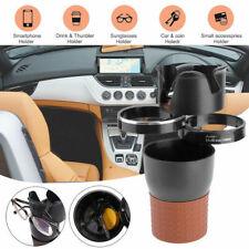 Auto-Mug Car Storage Organizer