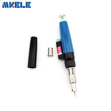 Multi-Function Cordless Refillable Butane Gas Soldering Iron Pen Shape Gun HTE01