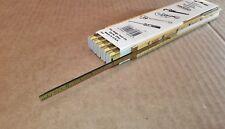"""NEW Ridgid 6' Folding Rule ~ Ruler w/ 6"""" Brass Extension Model 620"""