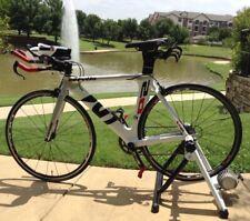 Cervelo P2 51cm Triathlon Bike Shimano 105 w/extra's