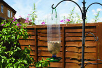 Bird Feeder Kit (Bottle Top) from Neat Ideas free p&p Recycle Bottles