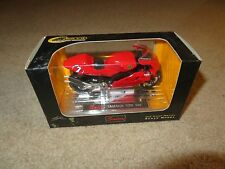 Saico Yamaha YZR 500 Motorcycle Sports Bike 1:18 Scale Diecast MIB