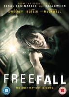 Gratuito Fall DVD Nuovo DVD (ABD1085)